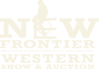new frontier show inverse logo